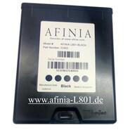 Tintenpatrone Black L-801 Etikettendrucker