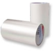 R-Tape AT65 Folie transparent 100 ym, 9m x 15,5cm