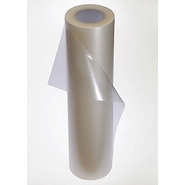 Film transparent 106 ym, thin, 100m x 61cm