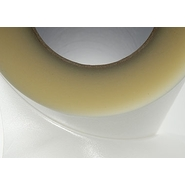 R-Tape AT75.1 Folie transparent 106 ym, 100m x 30,5cm