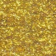 PoliTape Flexfolie glitter pearl gold, 48cm x 1m