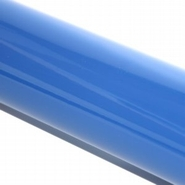 Ritrama Klebefolien standard glänzend signalblau