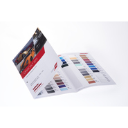 Carta de colores Oracal 970 Premium Wrapping Cast