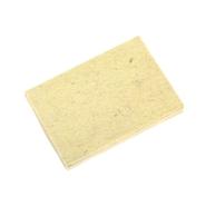 Espátula de fieltro para aplicaciones en seco