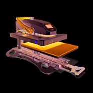 Hotronix Fusion 40 x 50 cm