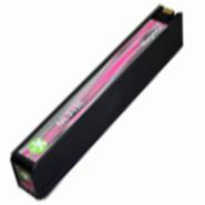Tintenpatrone Magenta 100ml für NeuraLabel 300x Etikettendrucker