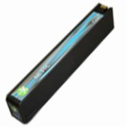 Tintenpatrone Cyan 100ml für NeuraLabel 300x Etikettendrucker