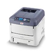 Stampante toner bianco OKI Pro7411WT A4