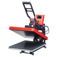 Secabo TC7 SMART modular heat press 40cm x 50cm with Bluetooth