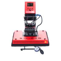 Secabo TC7 SMART MEMBRANE modular heat press 40cm x 50cm with Bluetooth