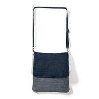 Messenger Bag DNM VIBE /BIG