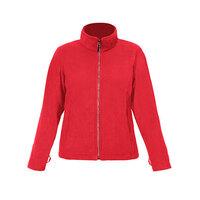 Womens Fleece Jacket C+
