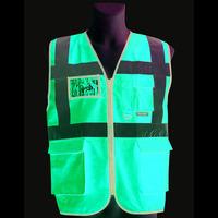 Executive Hi-Viz Safety Vest