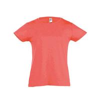 Kids T-Shirt Girlie Cherry