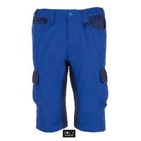 Men´s Workwear Bermudas - Impulse Pro