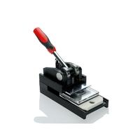 Multifunktions- stanzpresse für Buttons