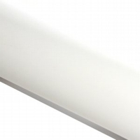 Ritrama translucente bianco, 122cm x 10m
