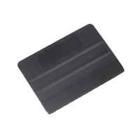 Plastikrakel klein mit Filzkante - PREMIUM