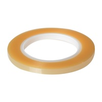 Thermoband 9mm transparent