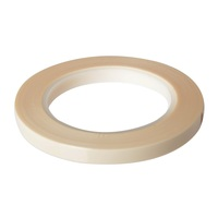 Thermoband 10mm weiß