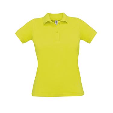 Polo Safran Pure / Women