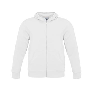 Sweat jacket monster / men