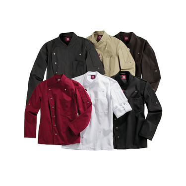 Chef´s Jacket Turin Lady Classic