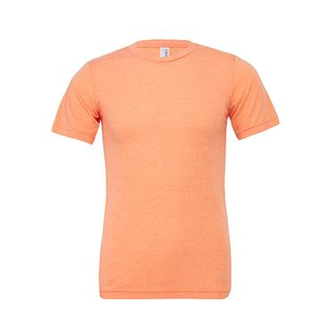 Unisex Triblend Crew Neck T-Shirt