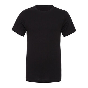 Unisex Poly-Cotton Short Sleeve Tee