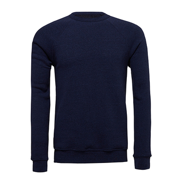Triblend Sponge Fleece Sweatshirt