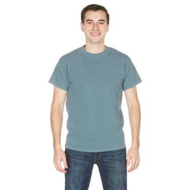 Pigment Dyed T-Shirt