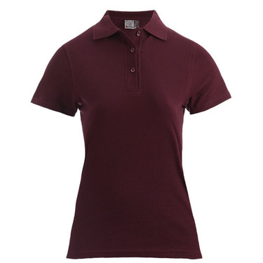 Women´s Superior Polo