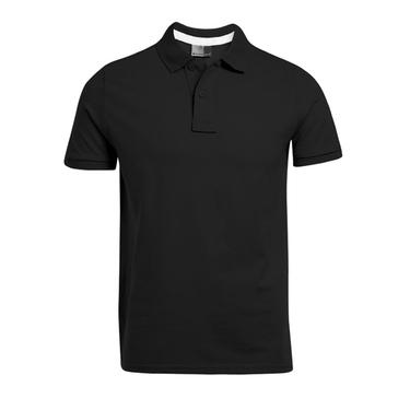 Men?s Single Jersey Polo