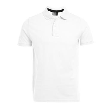 Men´s Single Jersey Polo