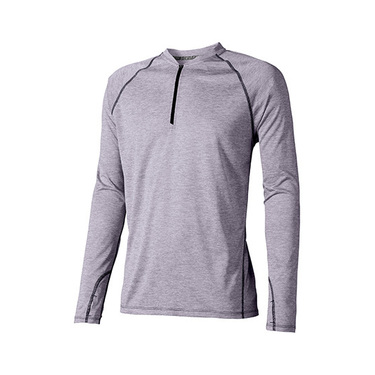 Quadra Long Sleeve Top