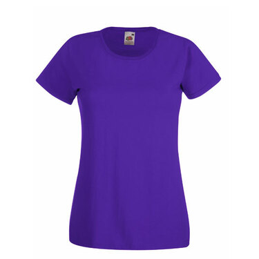 Valueweight T Lady-Fit