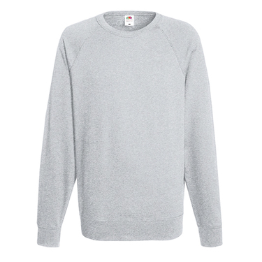 Lightweight Raglan Sweat