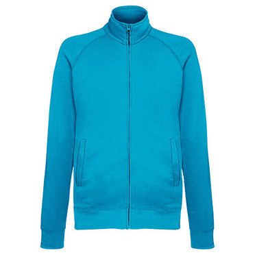 New lightweight sweat jacket