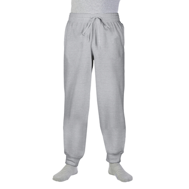 Pantalon de survêtement Heavy Blend? avec manchette