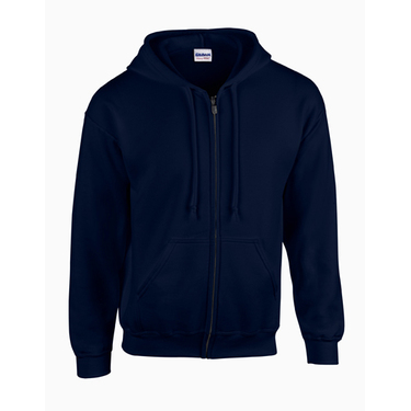 Heavy Blend™ Full Zip Hooded Sweatshirt