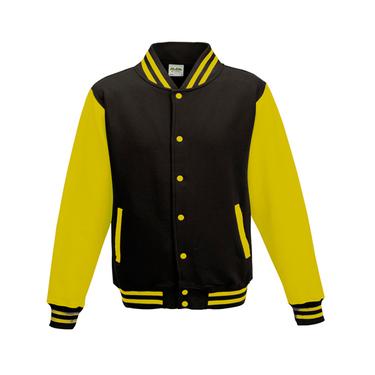 Kids Varsity Jacket