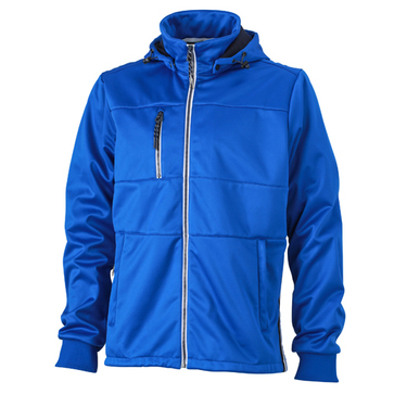 Men?s Maritime Softshell Jacket