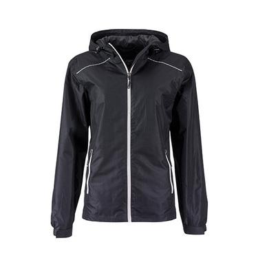 Ladies` Rain Jacket