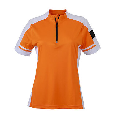 Ladies´ Bike-T Half Zip