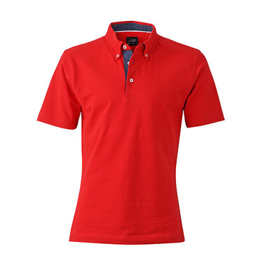 Men´s Plain Polo