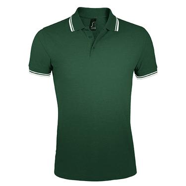 Men´s Polo Shirt Pasadena