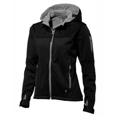 Match Ladies` Softshell Jacket