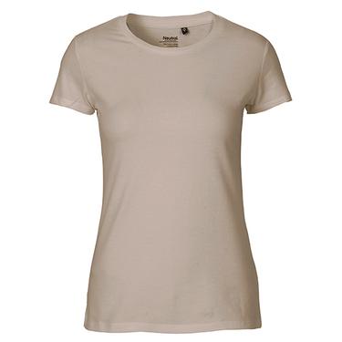 Ladies fit tee-shirt