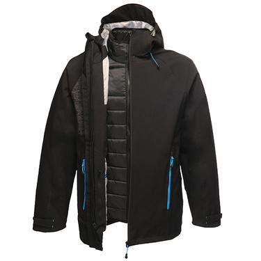 X-Pro Evader II 3-in-1 Jacket