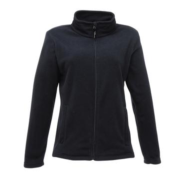 Women´s Micro Full Zip Fleece